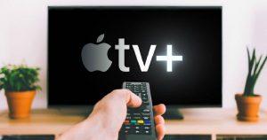 L'application Apple TV sera disponible sur les téléviseurs HDR 4K de Sony