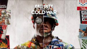 Call of Duty : Black Ops Cold War reçoit une bande-annonce explosive