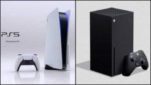 Les nouvelles PlayStation et Xbox entrent dans une compétition de 100 milliards d'euros