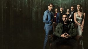 Qui a tué Sara saison 2 : Netflix annonce la date de diffusion et le casting