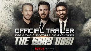 The Gray Man : le film Netflix le plus cher (200 millions)