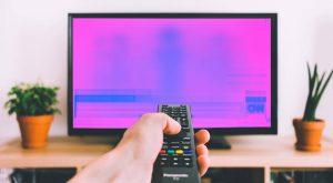 La vérité sur le marquage «burn-in» des écrans TV OLED