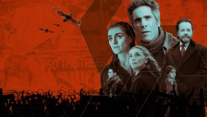 L'autre Côté sur Netflix : une série espagnole époustouflante
