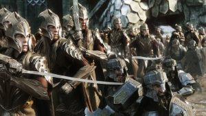 La série «Le Seigneur des Anneaux» d'Amazon dévoile enfin son synopsis.