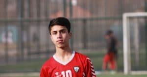 Mort de Zaki Anwari : le footballeur afghan de 19 ans est décédé en tentant de fuir Kaboul