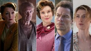 The Crown, saison 5 : l'acteur qui jouera le nouveau prince Andrew vient d'être dévoilé !