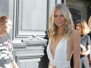 Gwyneth Paltrow : elle reverse une partie des bénéfices de son cocktail Spritz à une association
