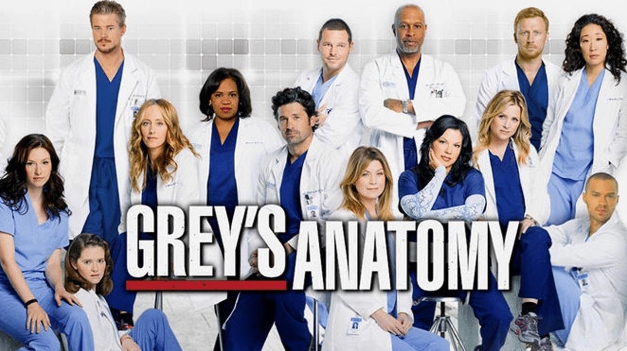 Grey's Anatomy saison 18 : un acteur de Newport Beach rejoint le casting