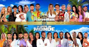 Les Marseillais VS Le reste du monde 6 : L'épisode 1 fait trembler internet ! Récap