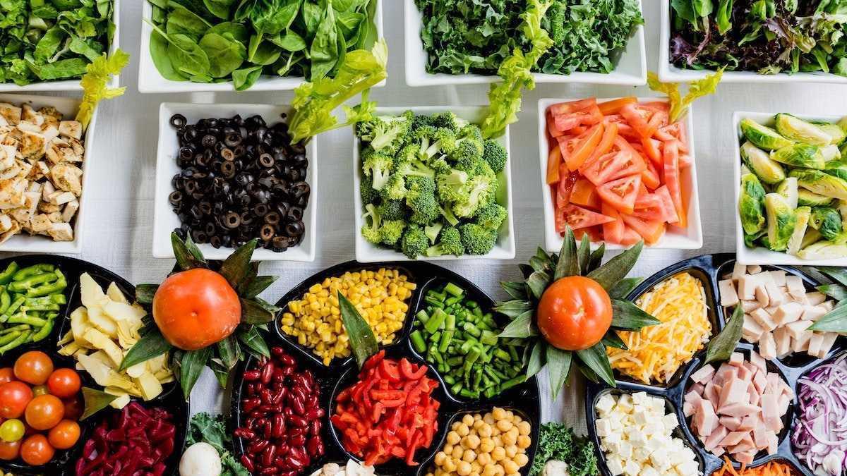 Perte de poids : voici les aliments que les nutritionnistes conseils pour éliminer la graisse du ventre !