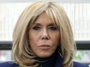 Brigitte Macron au plus mal, Amanda Lear balance tout sur sa rencontre avec la première dame…