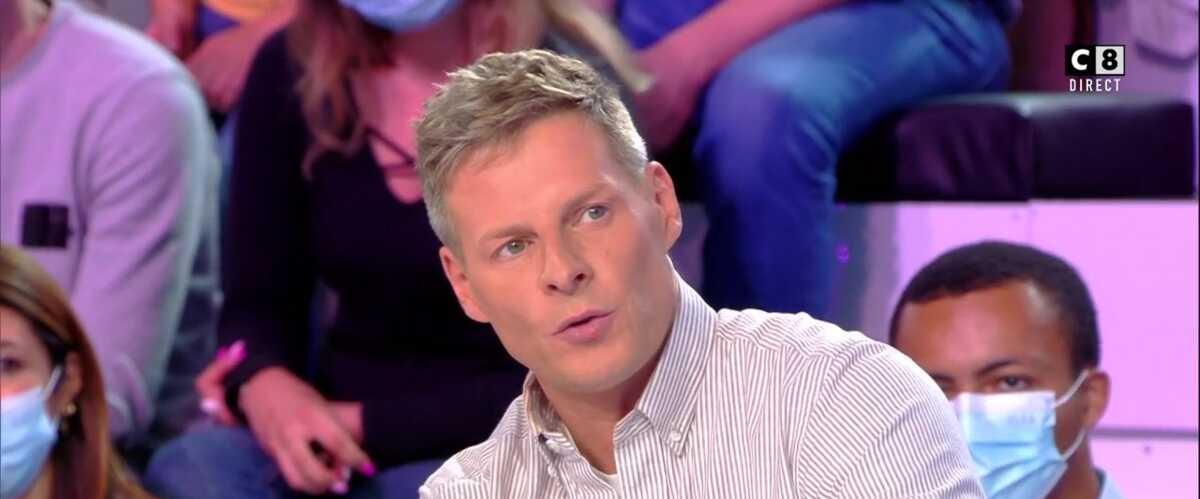 TPMP : l'animateur Matthieu Delormeau, en aurait-il marre de l'émission? Découvrez son autre plan de carrière!