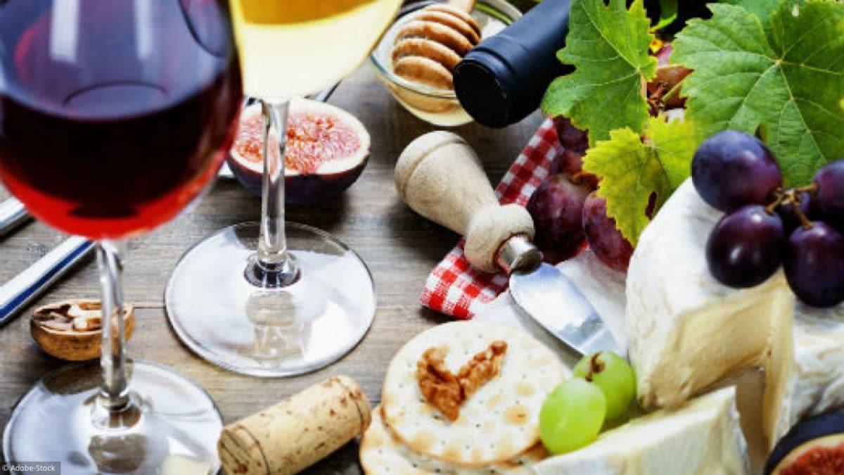 Découvrez le meilleur moyen de choisir la bouteille de vin qui accompagne à la perfection chacun de vos repas!