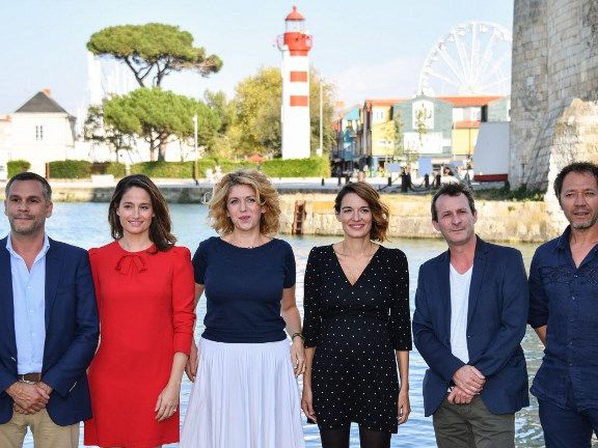 Festival de la fiction de la Rochelle : qui sont ces acteurs qui ont été primés ?