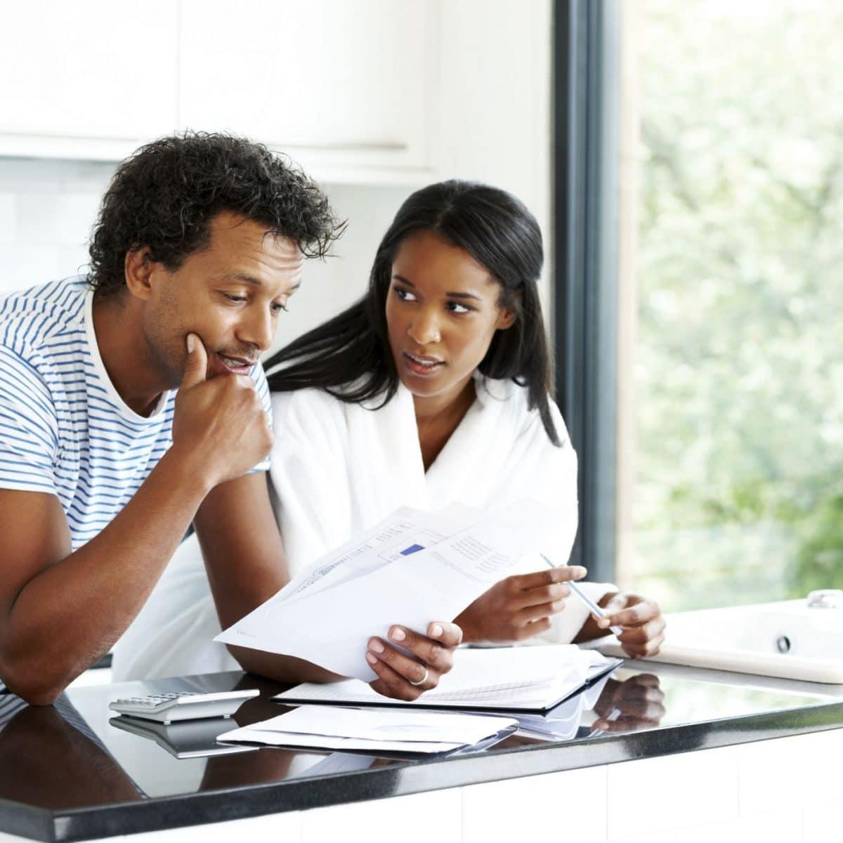 Finances à la maison : voici les meilleurs conseils pour gérer au mieux votre budget!