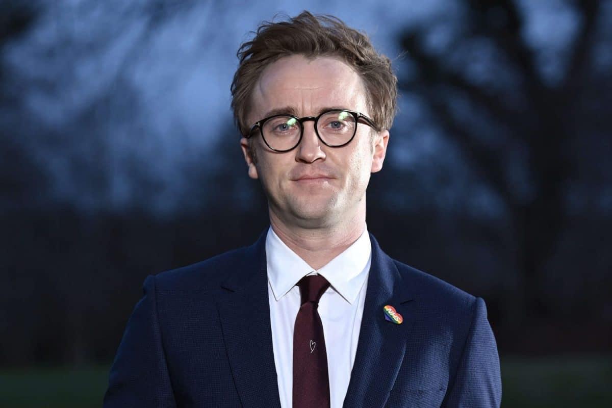 L'acteur de la saga Harry Potter revient sur son récent malaise!