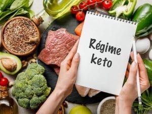 Perte de poids : ce que vous devez savoir sur le régime Keto !
