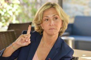 Présidentielle2022: la présidente de la région Île-de-France présente son programme économique et met l'accent sur la revalorisation du travail!