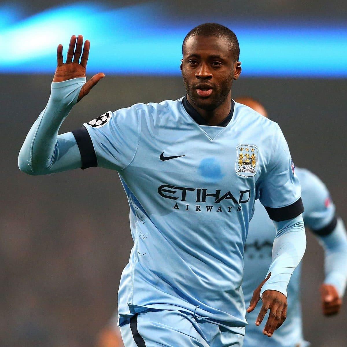 Troublantes révélations de Yaya Touré l'ancien joueur de Manchester City sur son passage dans ce club mythique !