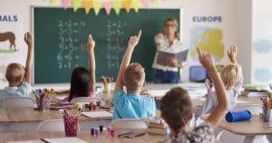 Vacances scolaires 2021/2022 : les dates importantes à retenir pour cette année !