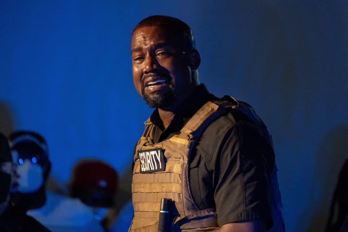 Difficulté de trésorerie pour Kanye West? Le chanteur fait de grosses pertes