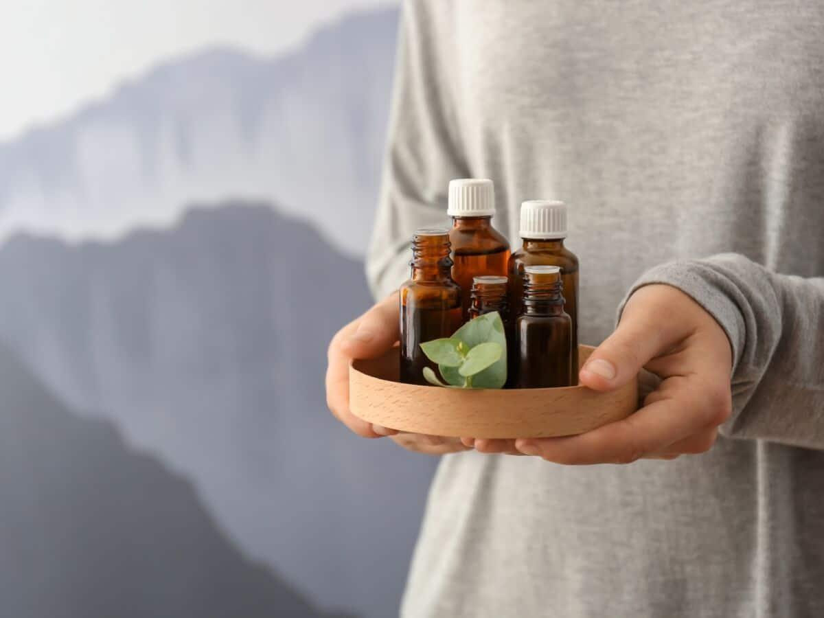 Astuce perte de poids : Les huiles essentielles pour perdre du poids naturellement et efficacement !