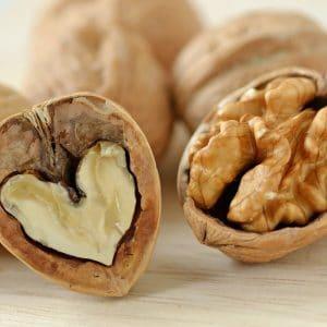 Cancer du sein: la consommation des noix serait bénéfique pour éviter la récidive!