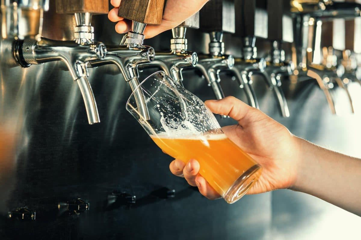 Comment avoir de la bière pression à domicile?