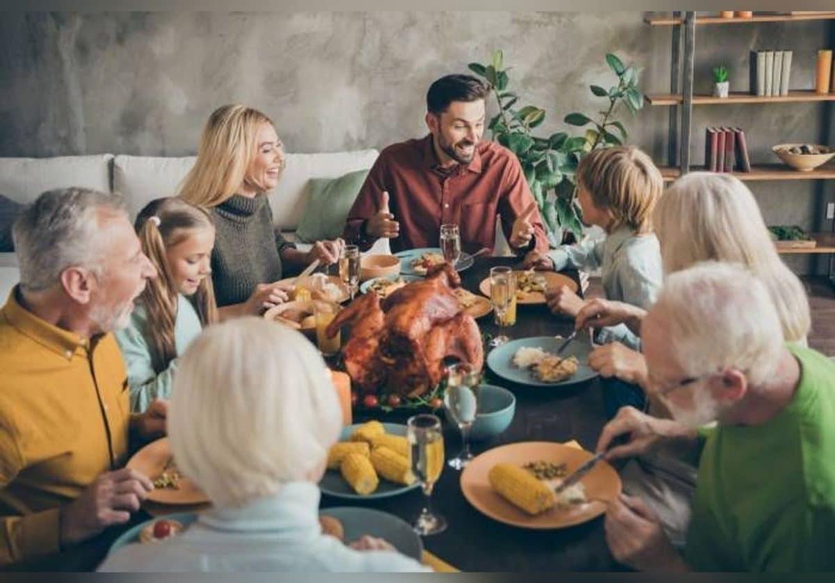 Comment donner une bonne ambiance à vos repas de famille en faisant parler les enfants?