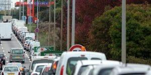 La pénurie de carburant suscite la crainte d'un retour des gilets jaunes!