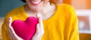 Le cœur: cinq attitudes à cultiver pour avoir une bonne santé cardiaque!