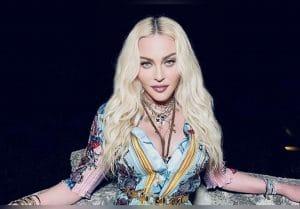 Le late show : Madonna raconte le plus grand regret de sa carrière !
