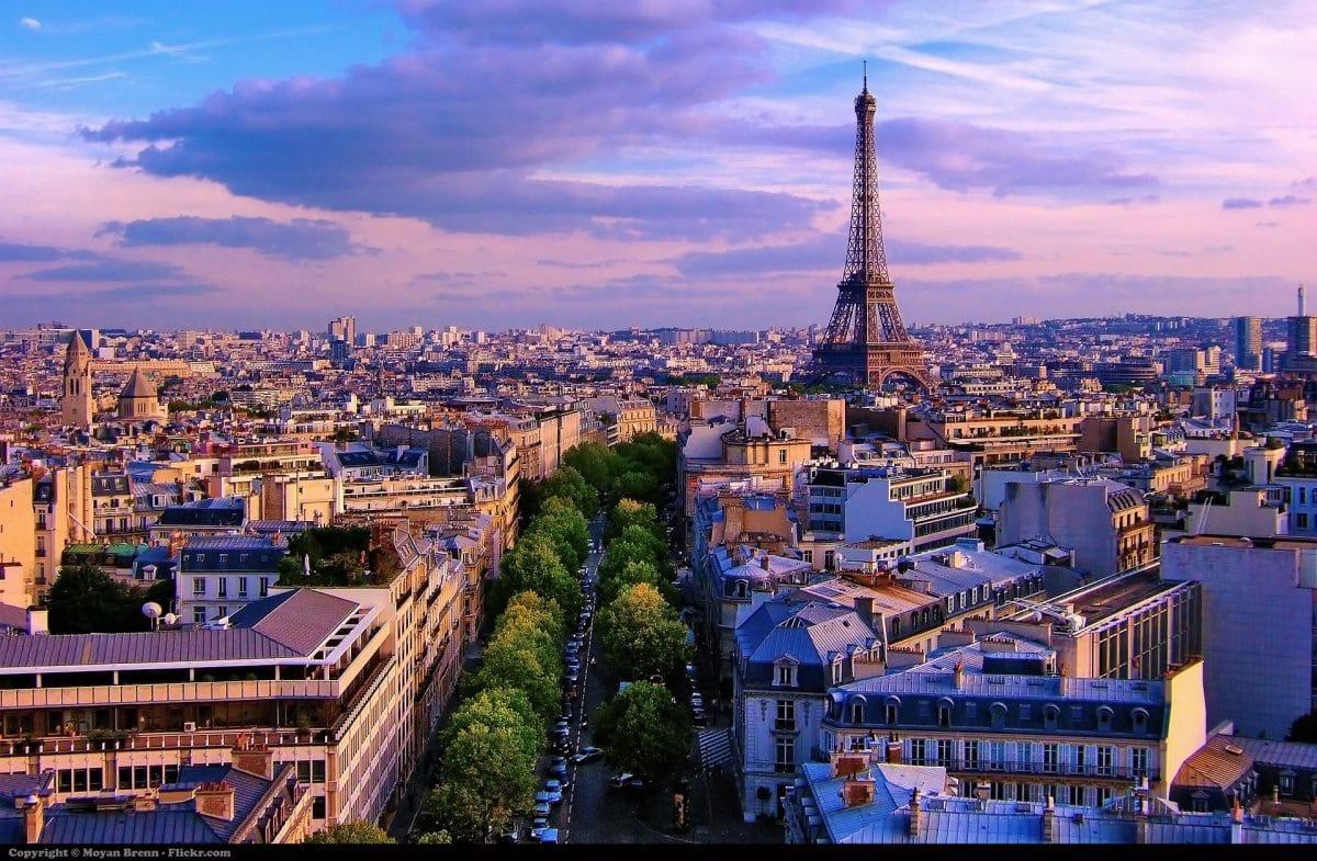 Le must des activités à faire quand vous passez à Paris!