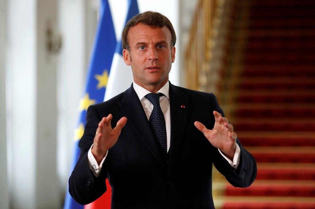 Les soubresauts de fin de mandat, Emmanuel Macron serait-il le dernier survivant du macronisme?