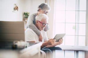 Maladie d'Alzheimer: le dépistage est possible par une goutte de sang!