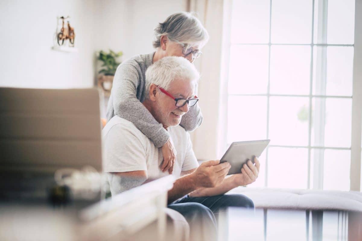 Maladie d'Alzheimer: le dépistage est possible par une goutte de sang