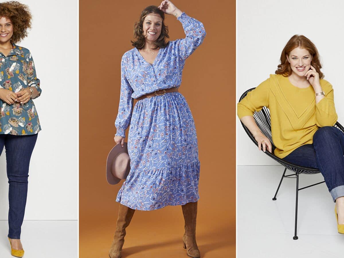 Mode et style : comment porter les robes longues quand on est une femme ronde ?Mode et style : comment porter les robes longues quand on est une femme ronde ?