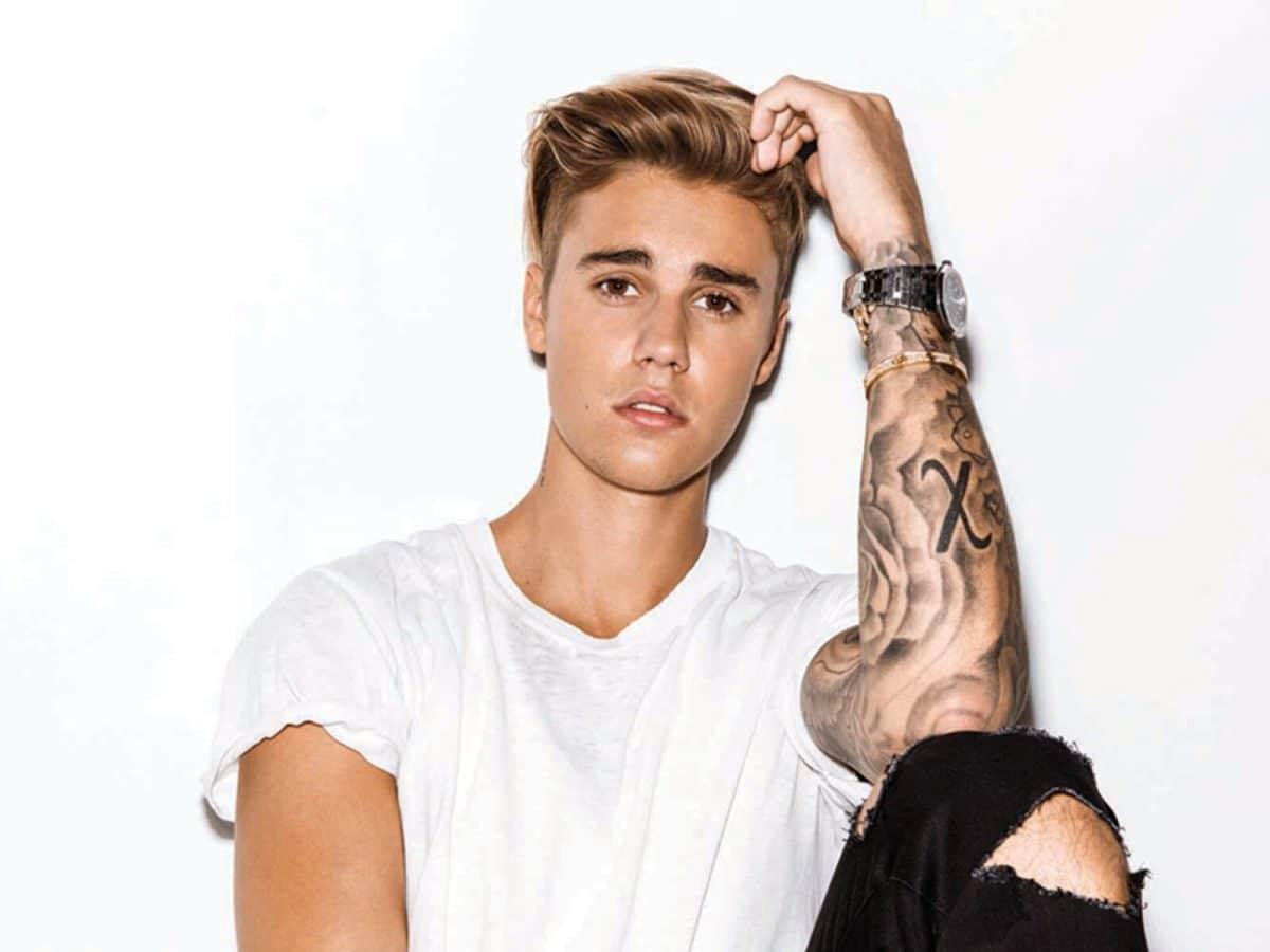 Mode : Justin Bieber se lance et pense gagner gros !