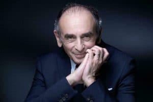 Présidentielle 2022: Eric Zemmour ne passera pas sur France Télévision!