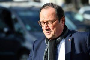 Présidentielle2022: François Hollande minimise les candidatures de la gauche!