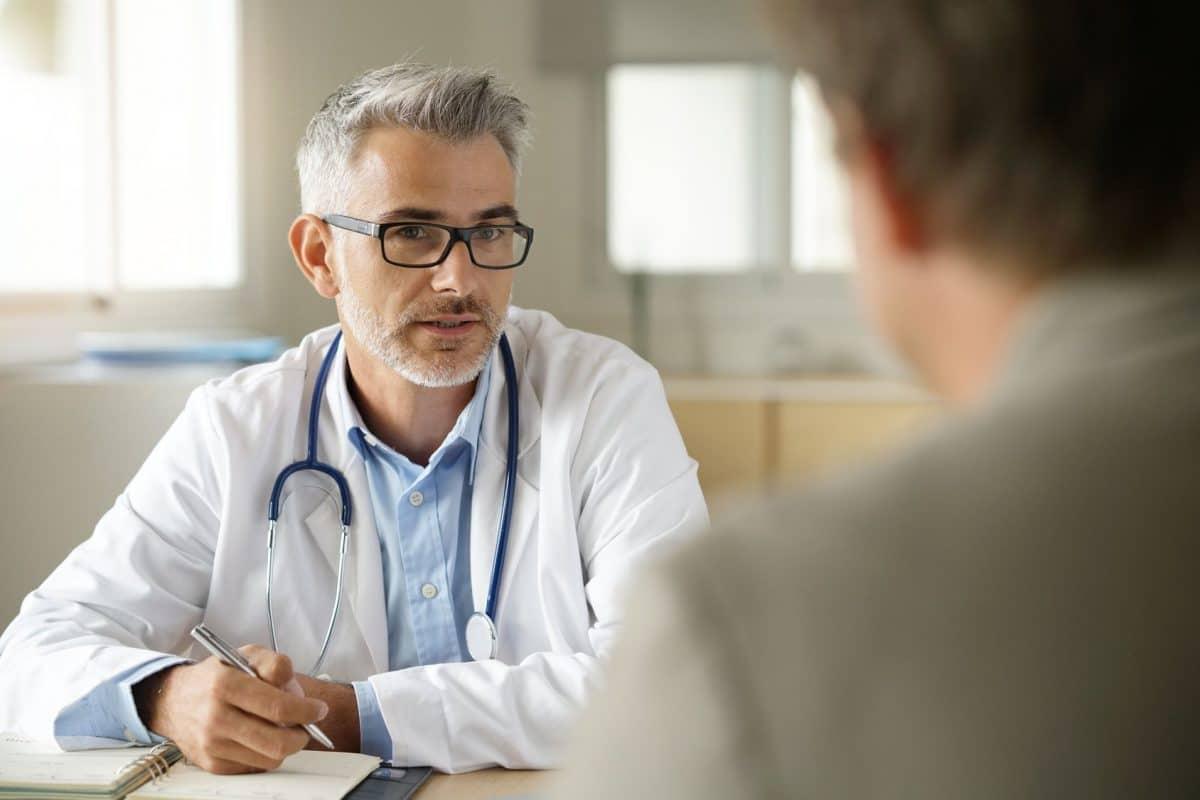 Quel est le rôle d'un médecin du travail?