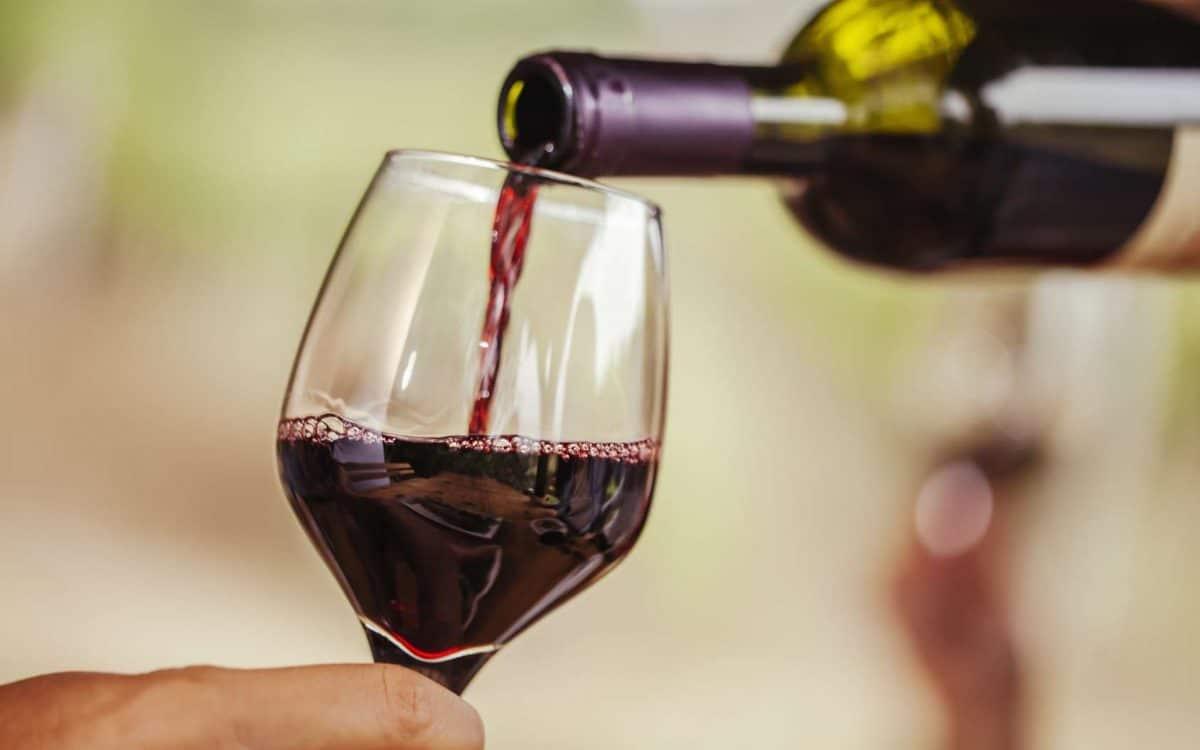vin millésime 2021