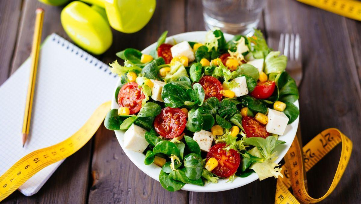 Quelles sont les recettes les plus rapides à réaliser pour bien manger et maigrir?