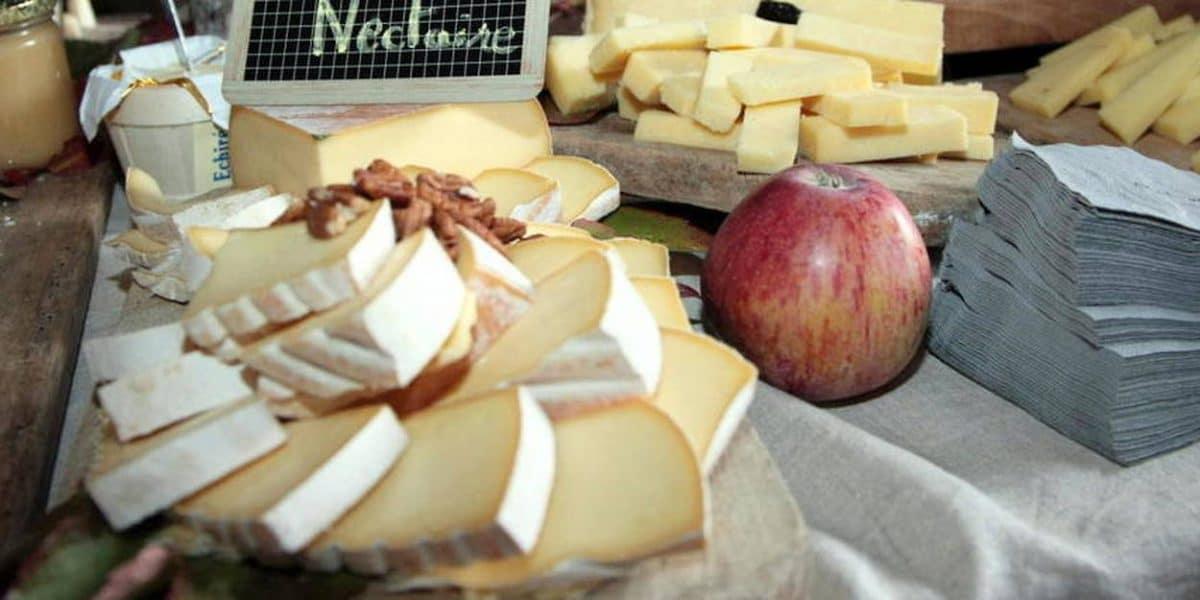 Quels sont les apports du fromage sur la santé vasculaire!