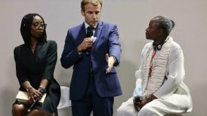 Sommet France-Afrique pour la première fois depuis 1973 il a lieu sans les chefs d'états africains !