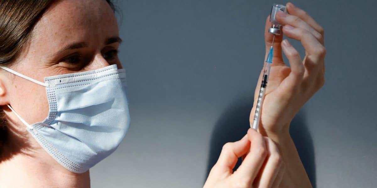Vaccination contre la Covid-19 : l'administration d'une troisième dose préconisée par les autorités françaises !