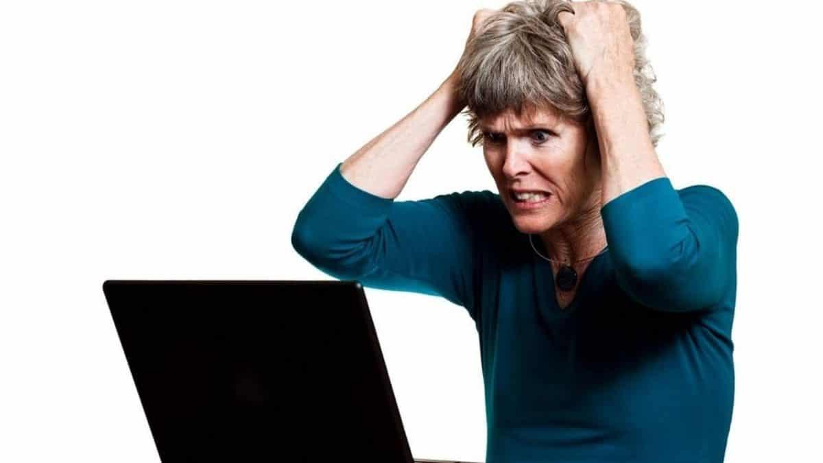 stress ménopause